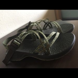 Brand new Chaco sandals!!
